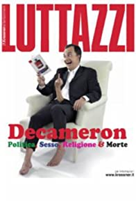 Primary photo for Decameron di Daniele Luttazzi