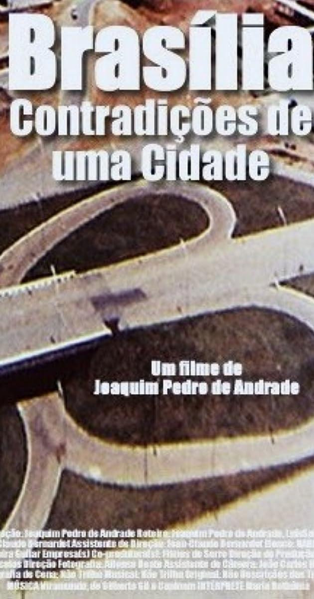 Subtitle of Brasília, Contradições de uma Cidade