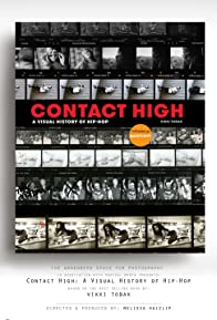 Primary photo for Contact High: A Visual History of Hip-Hop