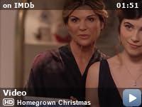 Homegrown Christmas Cast.Homegrown Christmas Tv Movie 2018 Imdb