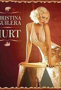 Primary photo for Christina Aguilera: Hurt