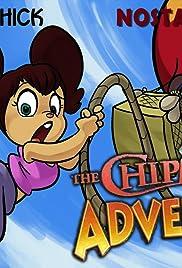 The Chipmunk Adventure w/ The Nostalgia Critic Poster