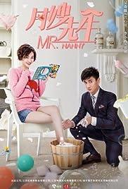 Mr Nanny, Yue Sao Xian Sheng Poster
