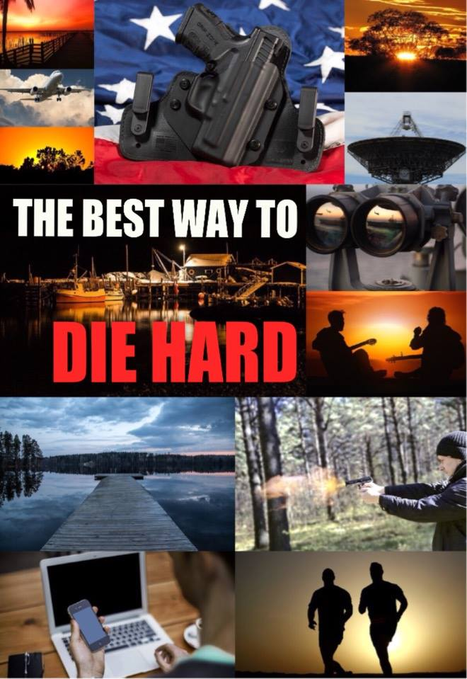 The Best Way to Die Hard
