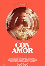 Con Amor Poster