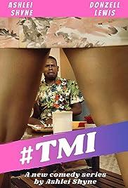 #TMI Poster