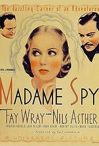 Primary photo for Madame Spy