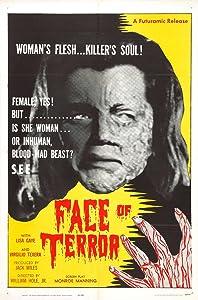 Watch adult online movie La cara del terror [640x960]
