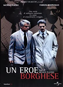 Top website for movie downloads free Un eroe borghese by [hdrip]