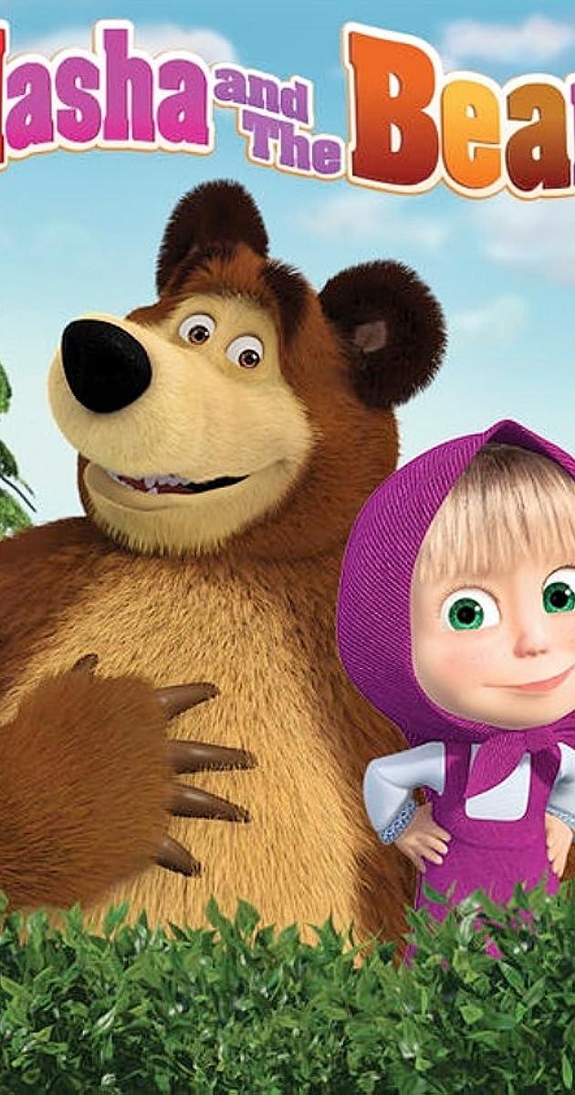 Masha and the Bear (TV Series 2007– ) - Masha and the Bear