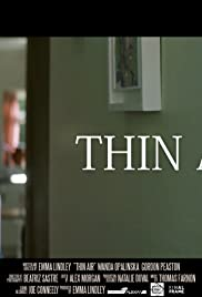 Thin Air Poster