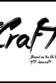 The Craft: Based on the Life & Work of H.P. Lovecraft Poster
