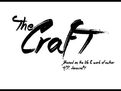 Movie mkv download The Craft: Based on the Life \u0026 Work of H.P. Lovecraft by none [hddvd]