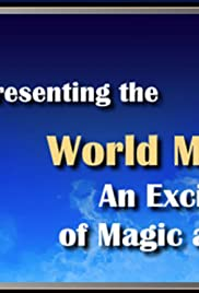 The 1999 World Magic Awards Poster