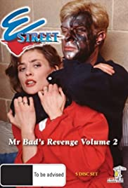 E Street Poster