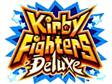 Kirby Fighters Z (2014 Video Game)