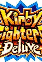 Kirby Fighters Z