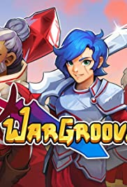 Wargroove Poster