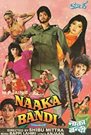 Naaka Bandi Poster