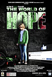 The World of Hope Poster