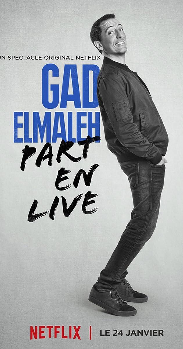 GAD GRATUIT GRATUIT TÉLÉCHARGER ELMALEH DECALAGE