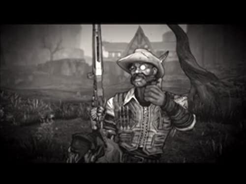Borderlands 2 (VG)