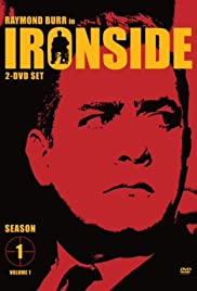 Ironside (TV Movie 1967) - IMDb