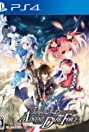 Fairy Fencer F: Advent Dark Force (2016) Poster