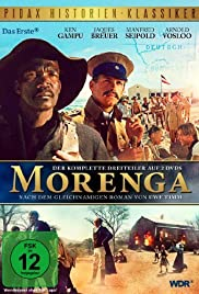 Morenga Poster