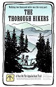Movies psp free downloads The Thorough Hikers: A Year on the Appalachian Trail [640x640]