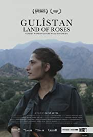 Gulistan, Land of Roses Poster