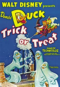 MP4 movies old free download Trick or Treat [Mkv]