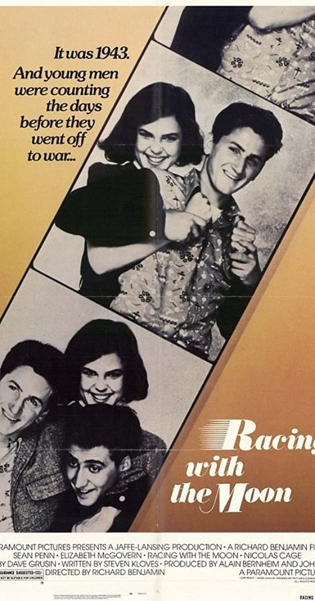 Racing With The Moon 1984 Full Cast Crew Imdb