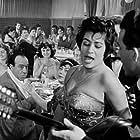 Fragiskos Manellis and Anna Matzourani in Ta dervisopaida (1960)