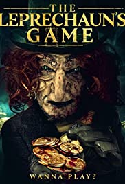 The Leprechaun's Game Poster