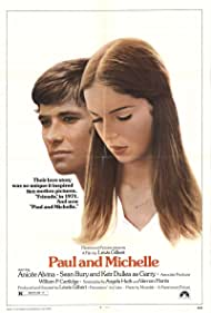 Paul and Michelle Poster - Movie Forum, Cast, Reviews