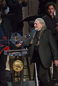Primary photo for The Library of Congress Gershwin Prize for Popular Song: Willie Nelson