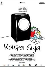 Roupa Suja Poster