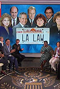 "Primary photo for The Cast of ""L.A. Law"""