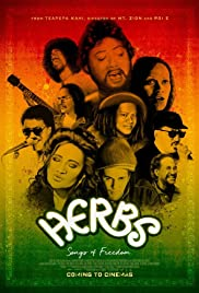 Herbs - Songs of Freedom Poster