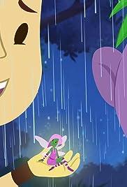 Cedric & the Fairies Poster