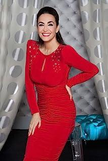 Cristina Rodríguez Picture