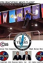 25th Peachtree Men's Classic Gymnastics Hi-lite Show