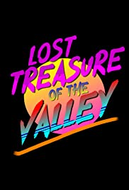 Lost Treasure of the Valley Poster