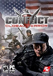 Hollywood movie trailer 3gp free download Conflict: Global Storm [480x854]
