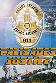 Palisades Justice Poster