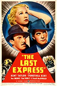 The Last Express full movie kickass torrent