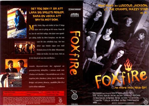 Foxfire (1996) - Photo Gallery - IMDb