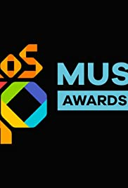 Los40 Music Awards 2018 Poster