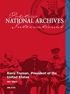 Divx movie now free download Harry Truman, President of the United States [1280x720p]